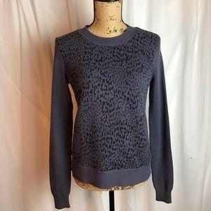 Rebecca Taylor Tomcat Sweater